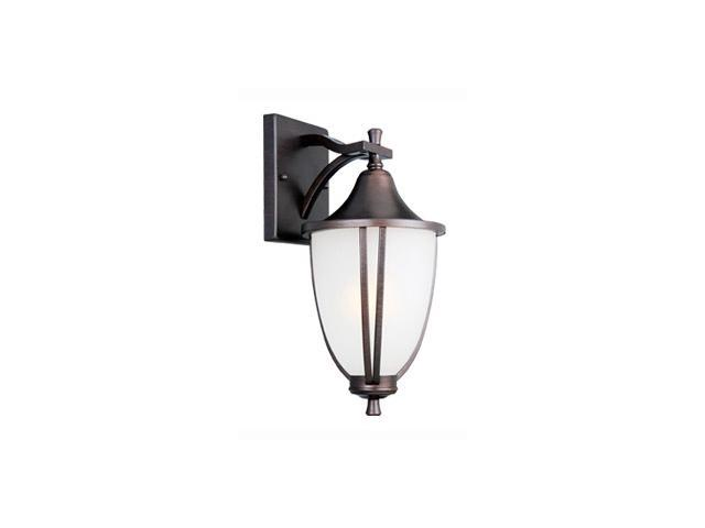 Outdoor Wall Sconce Downlight : Ironwood 1-Light Outdoor Downlight Wall Sconce-Newegg.com