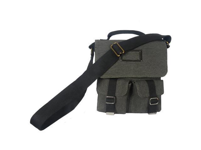 Fort Worth Utility Messenger Bag