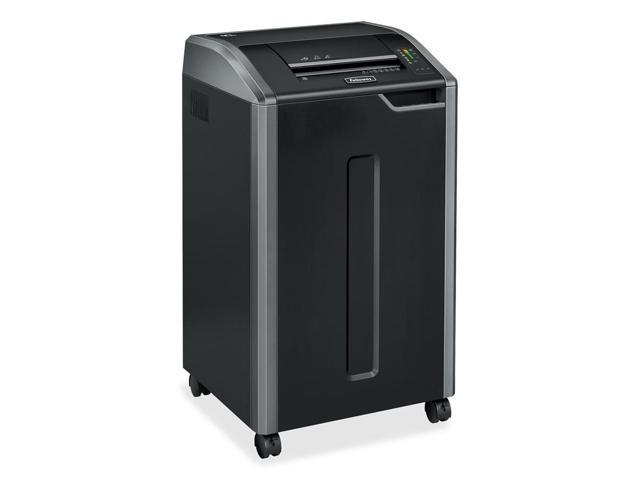 Fellowes, Inc Cross Cut Shredder,24-26 Sht. Capacity,22