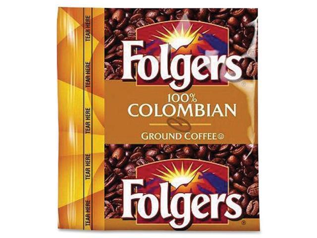 Folgers Folgers Classic Roast, Colombian, 1.75 oz., 42Bg/Ct