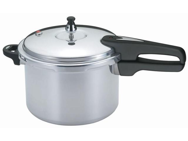 Mirro 6 Qt. Pressure Cooker