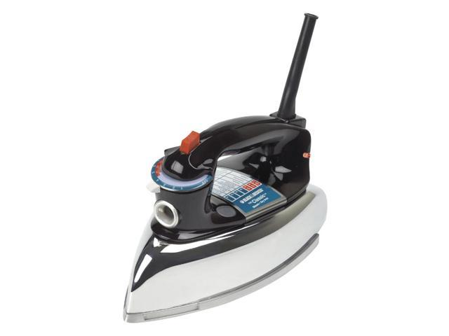 Black and Decker Classic Iron