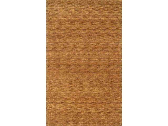 Ebony Area Rug In Brown - 8 ft. x 5 ft.