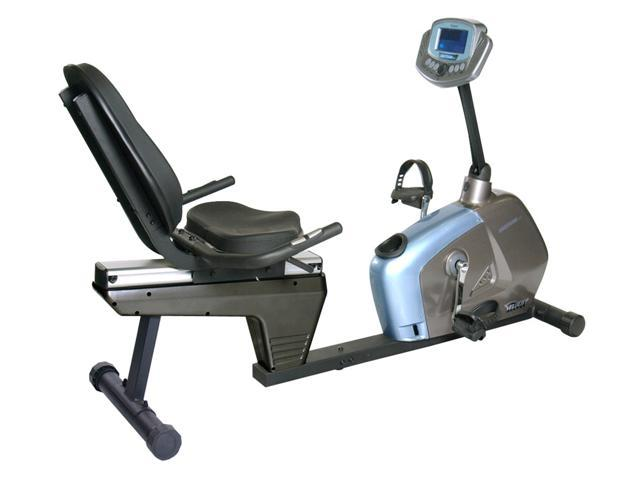 Velocity Magnetic Recumbent Cycle