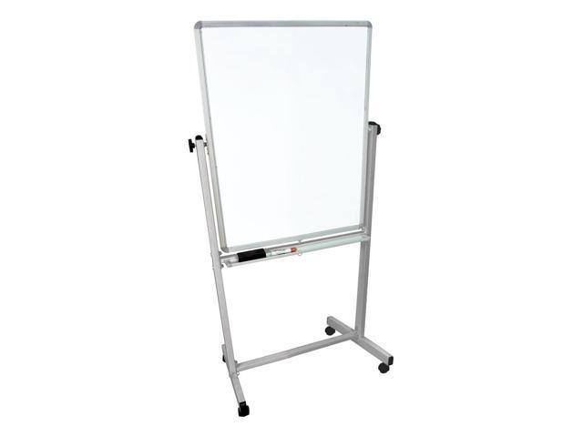 29 in. Reversible Whiteboard