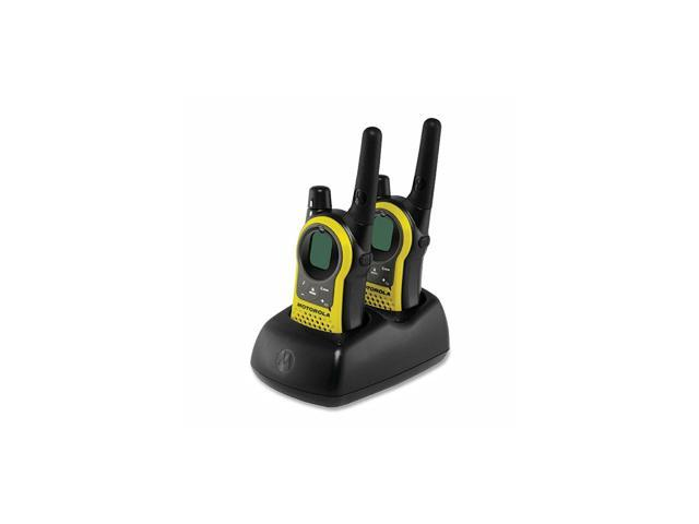 Motorola Talkabout MH230R 2 Way Radio22 GMRS/FRS - 23 Mile