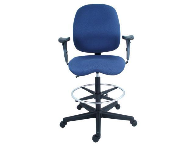 Cameron Adjustable Padded Task Chair w Lumbar Blue Jay  : A2HK120131009192969273 High Back <strong>Mesh Office Chair</strong> from www.newegg.com size 640 x 480 jpeg 17kB