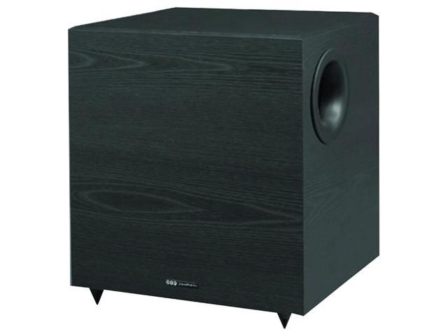 Powered Subwoofer (10