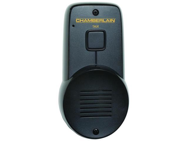 Wireless Indoor/Outdoor Portable Intercom