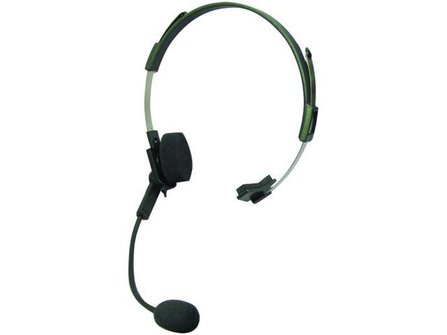 Headset/Swivel Boom Microphone For Talkabout 2-Way Radios