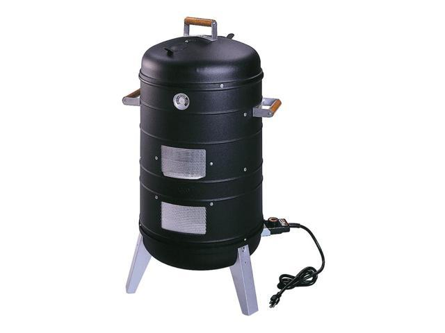 Southern Country 2 in 1 Electric Water Smoker Grill