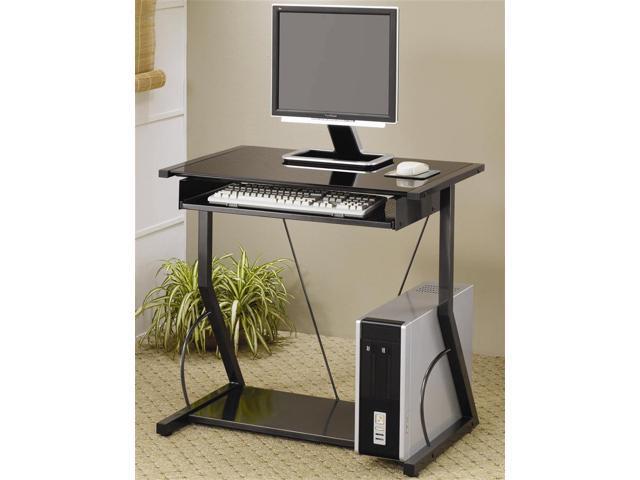 30 in. Contemporary Computer Desk