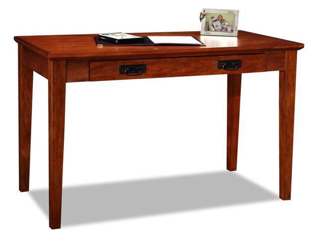 writing desk with keyboard drawer