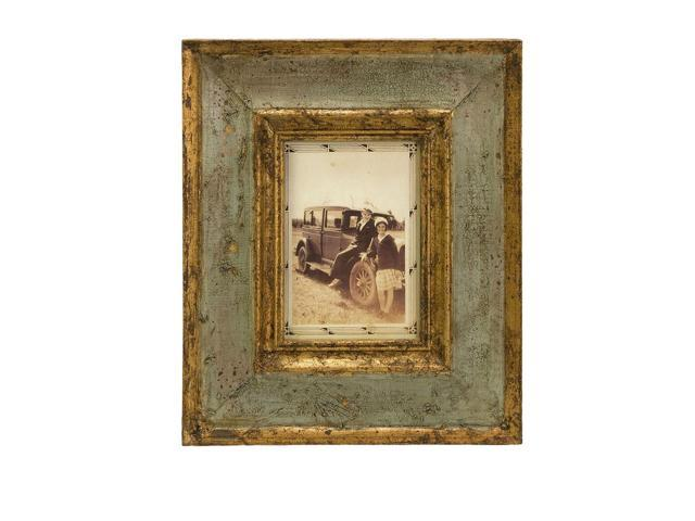"Bela Wood Photo Frame - 5 x 7"""