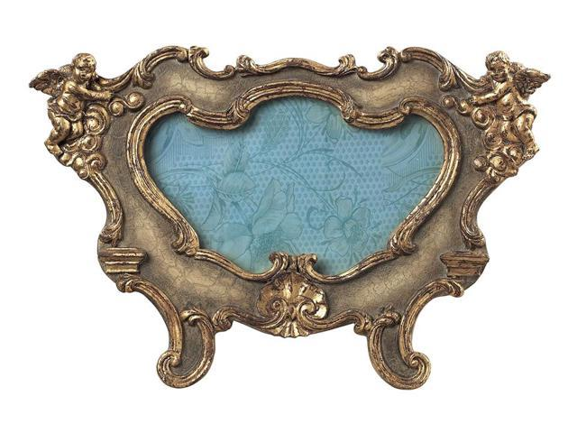 Florintine Scroll Picture Frame