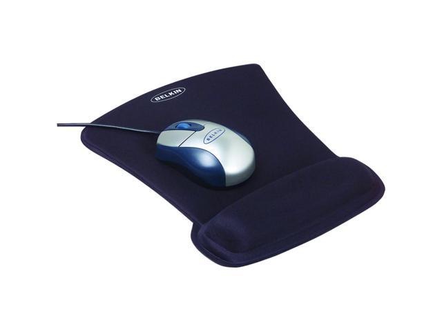 Waverest Gel Mouse Pad (Black)