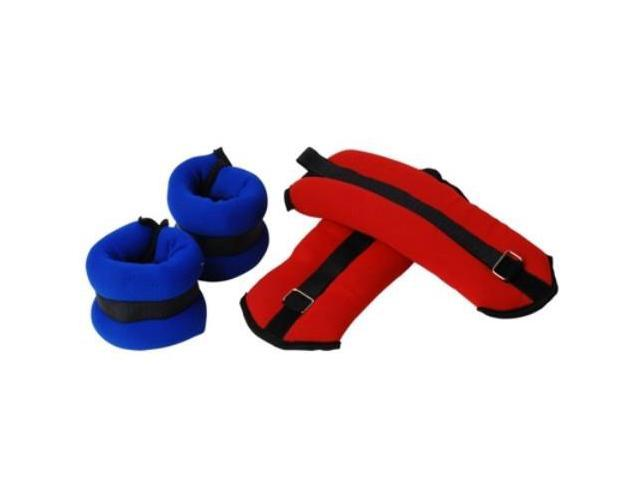 4 Nylon Piping Trip Ankle/Wrist Weights