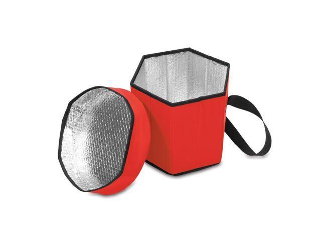 Bongo Cooler - Red