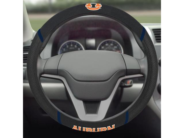 Auburn Steering Wheel Cover