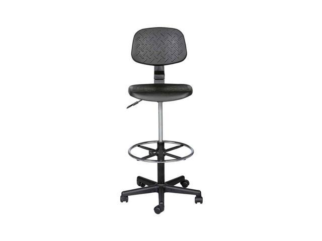 Trax Stool Adjustable 18-1/2