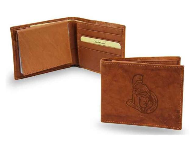 Ottawa Senators Billfold Wallet