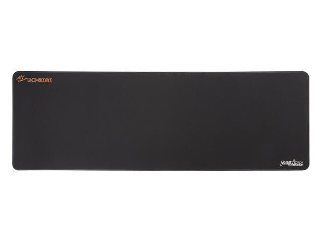 "Perixx DX-2000XXL, Gaming Control Mouse Pad - 35.43""x11.81""x0.12"" Dimension - Non-slip Rubber base - Special Treated Textured ..."