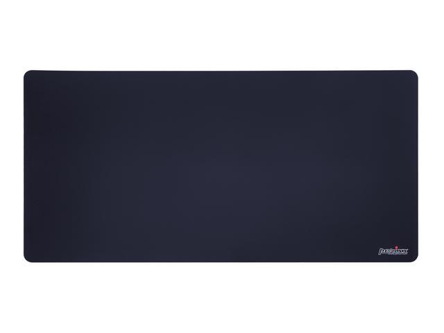"Perixx DX-1000XXL, Gaming Mouse Pad - 35.43""x16.93""x0.12"" Dimension - Non-slip Rubber base - Special Treated Textured Weave"