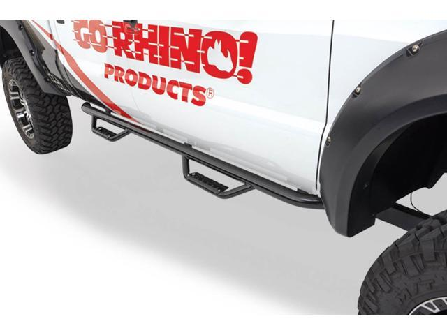 Go Rhino Dominator II Series SideStep