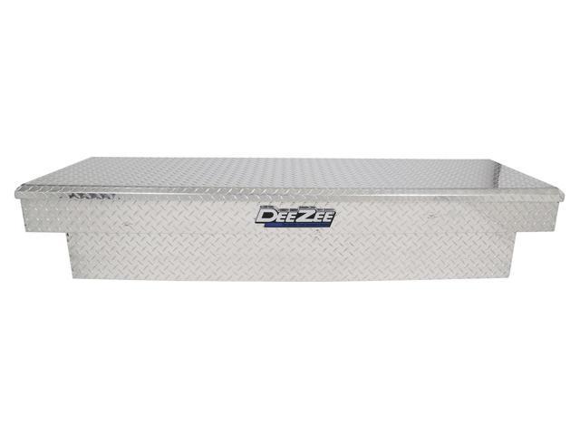 Dee Zee DZ6170LOCK Specialty Series; Padlock Single Lid Crossover Tool Box
