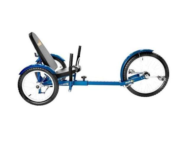 Mobo Kids BLUE Triton PRO Tricycle 3 Wheel Child Cruiser Bike