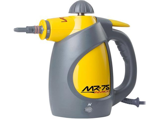 Vapamore MR-75 Steam Amico Handheld Home Steam Vapor Cleaner