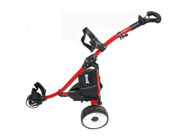 Kolnex Motorized Electric Golf Caddy Gs4 Red 2042