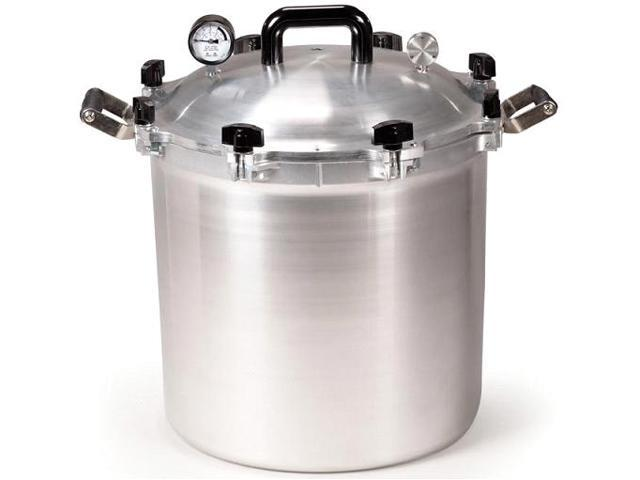 All American 41.5 Quart Pressure Cooker