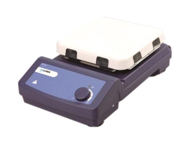 Scilogex MS7-S Analog LCD Magnetic Stirrer w/ Ceramic Glass Plate
