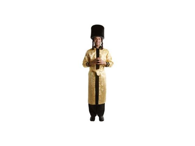 Jewish Grand Rabbi Robe Adult Costume Size Small