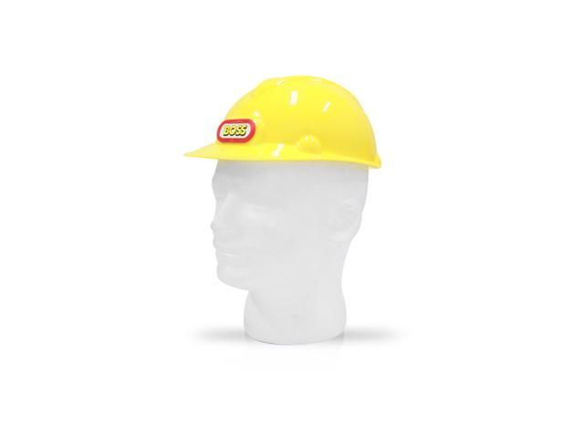 Construction Hat Child Accessory