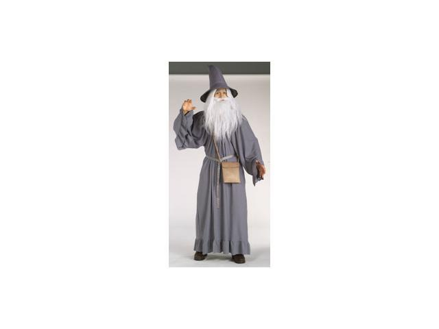Gandalf Adult Deluxe Costume