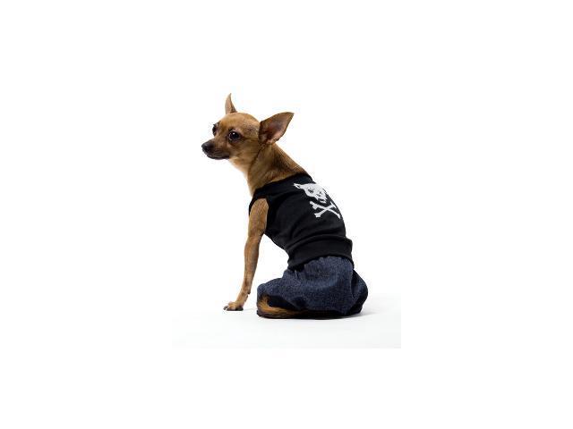 Bad Boy Dog Small Costume