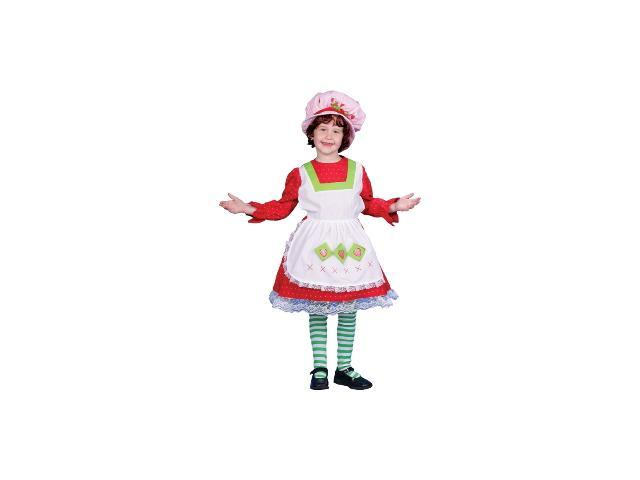 Fairy Tale Girl Medium 8-10 Costume