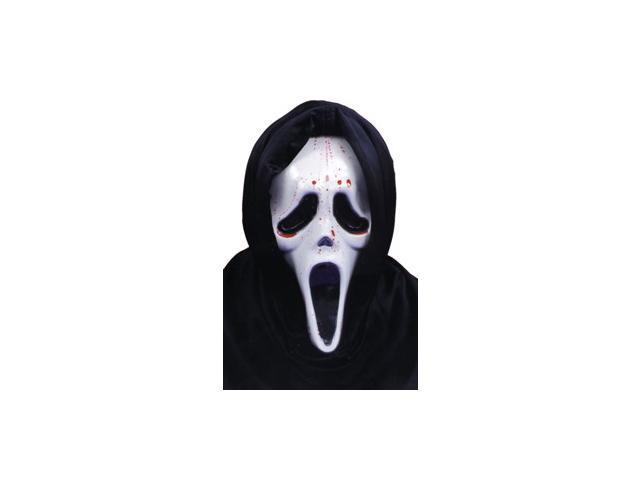 Bleeding Scream Mask FunWorld 8930