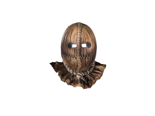 Sam Burlap Latex Mask Accessory