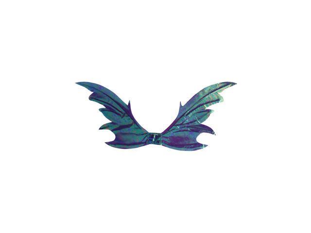 Opal Wings - Fairy (Purple) Adult Accessory