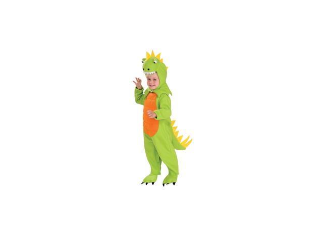 Toddler Dinosaur Costume Rubies 885452