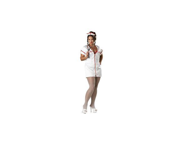 Temperature Rising Adult X-Large Costume