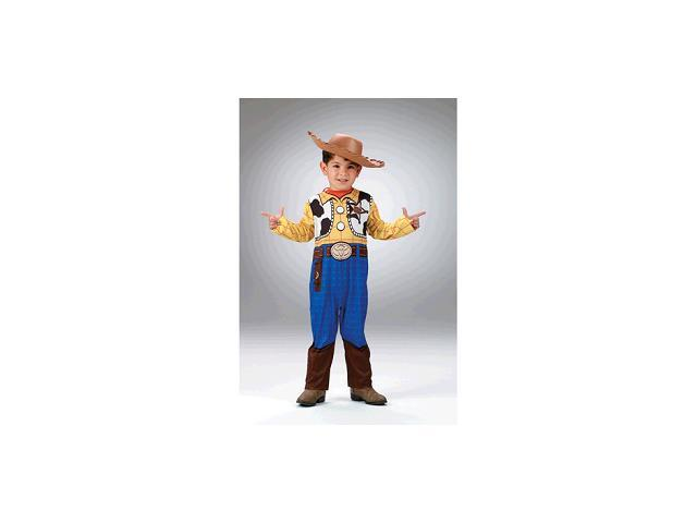Child Woody Standard Costume Disguise 5231