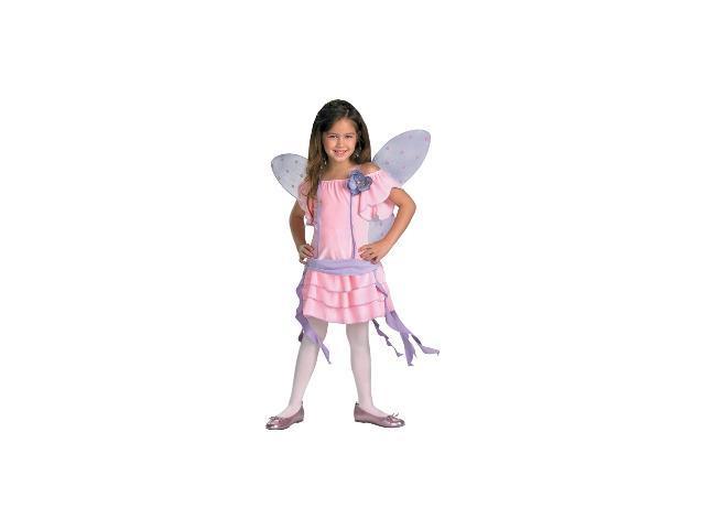 Posie Pink 10-12 Costume
