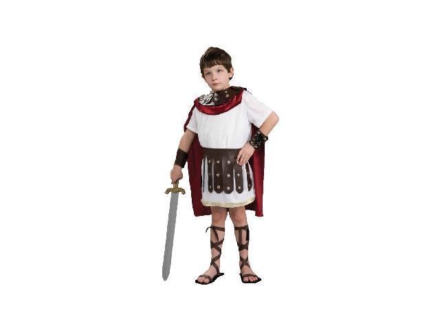 Gladiator Child Costume Size Large (12-14)