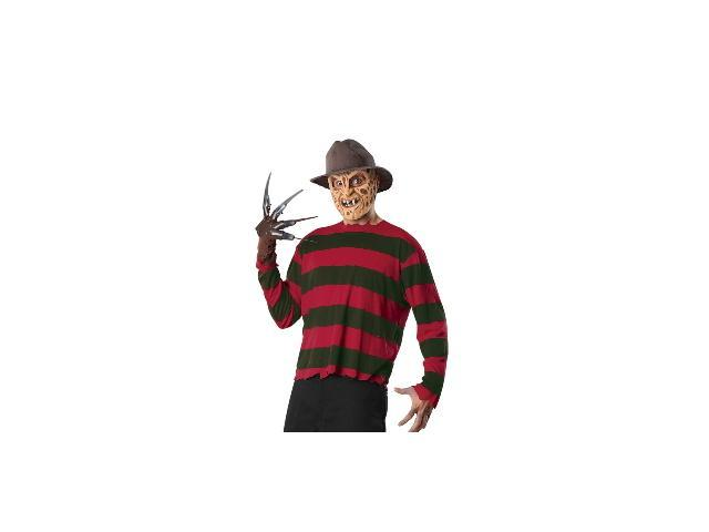Adult Complete Freddy Costume Rubies 16587