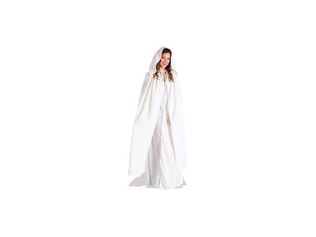 Arwen Cloak (White) Adult Accessory