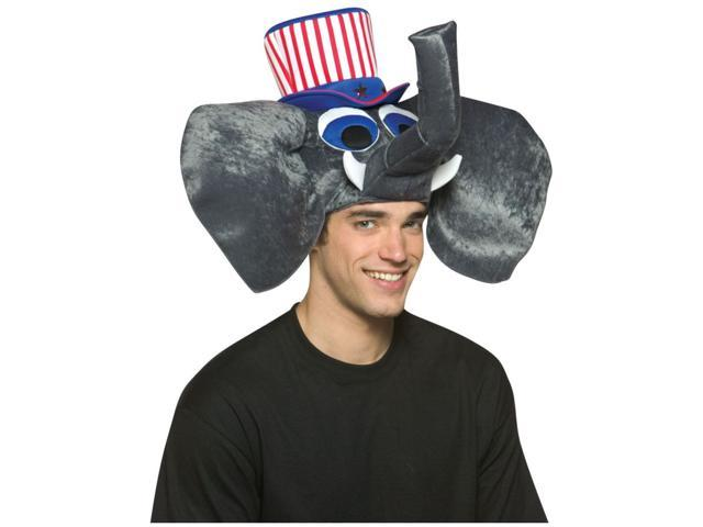 Patriot Elephant Hat